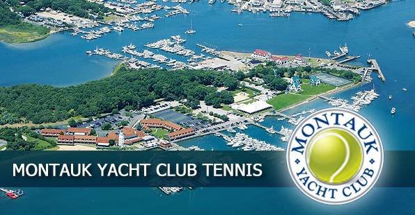 Annacone Tennis Management at Montauk Yacht Club Resort & Marina