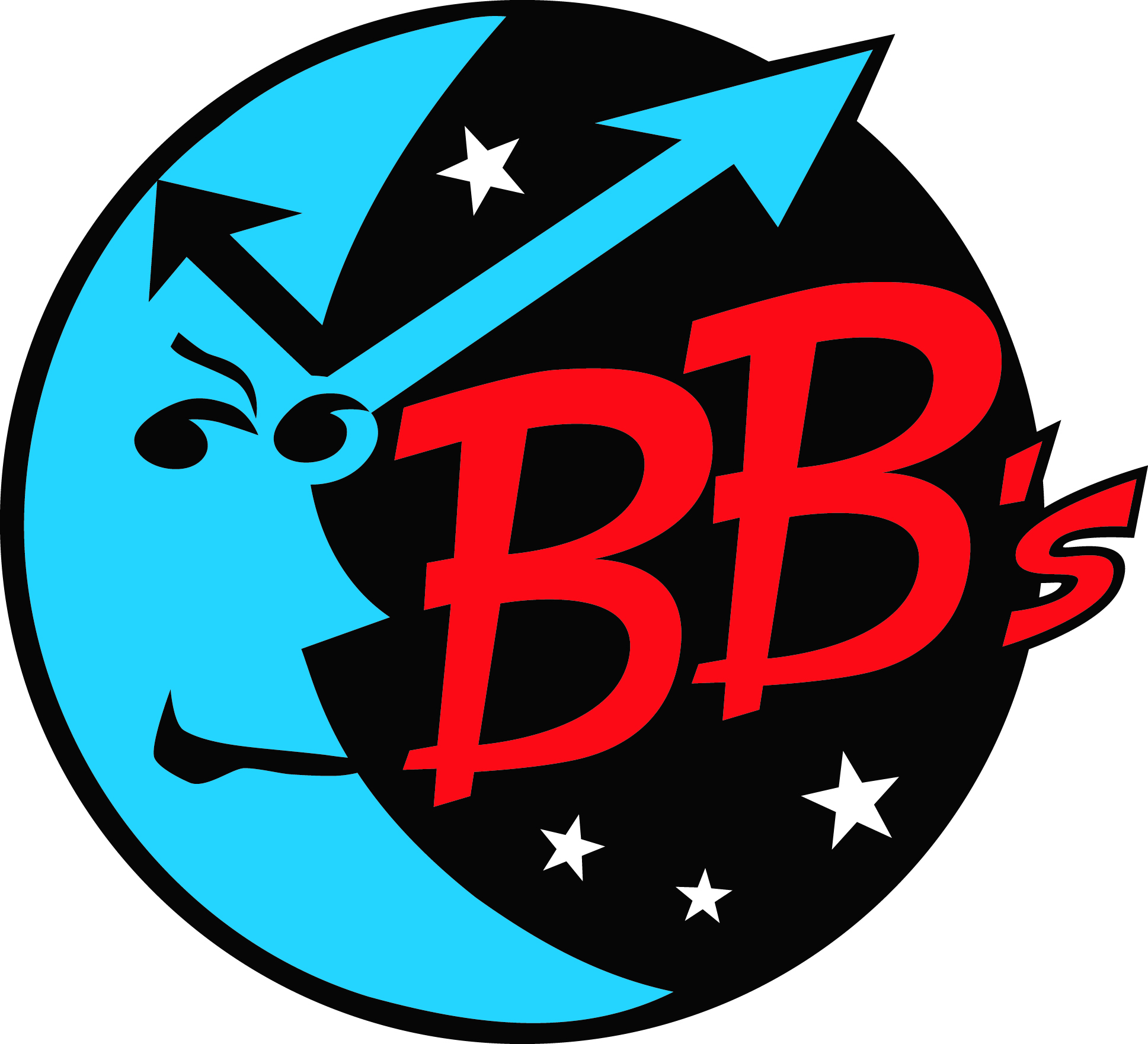 BB&#39;s logo