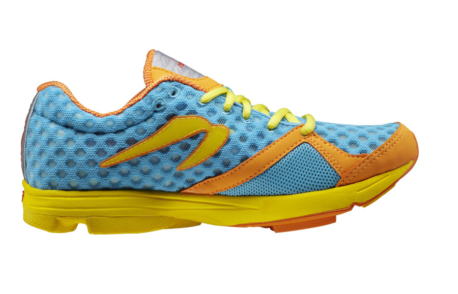 Newton Running women&#39;s Distance Neutral Light Weight Trainer.