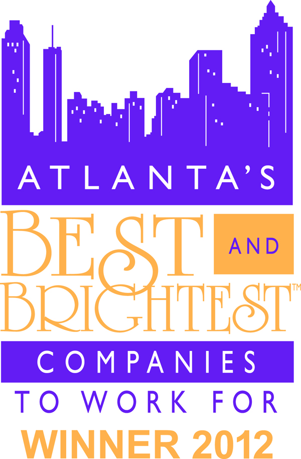 Atlanta's Best and Brightest Companies To Work For