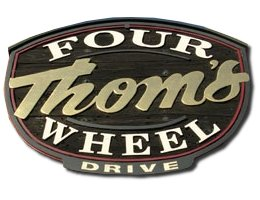 Thom's Four Wheel Drive, Chicago