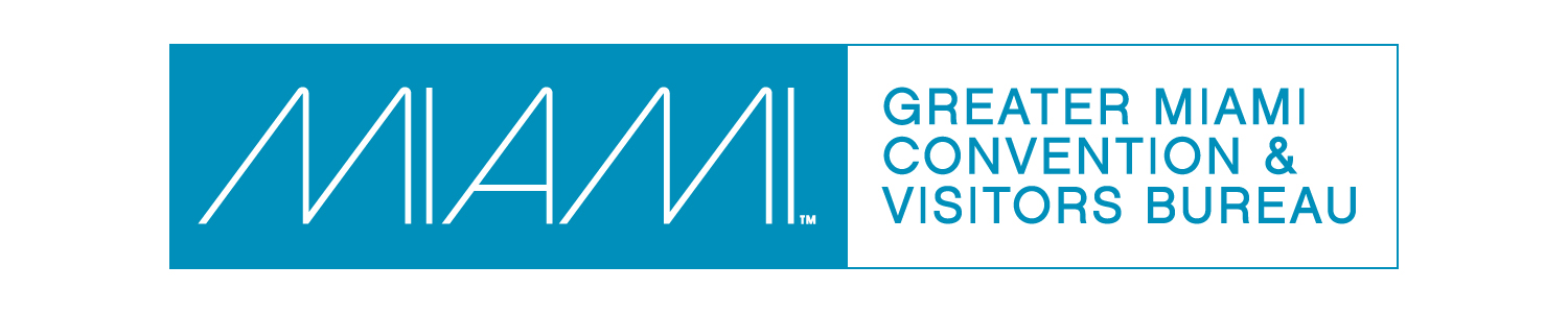 Greater Miami Convention and Visitors Bureau (logo)