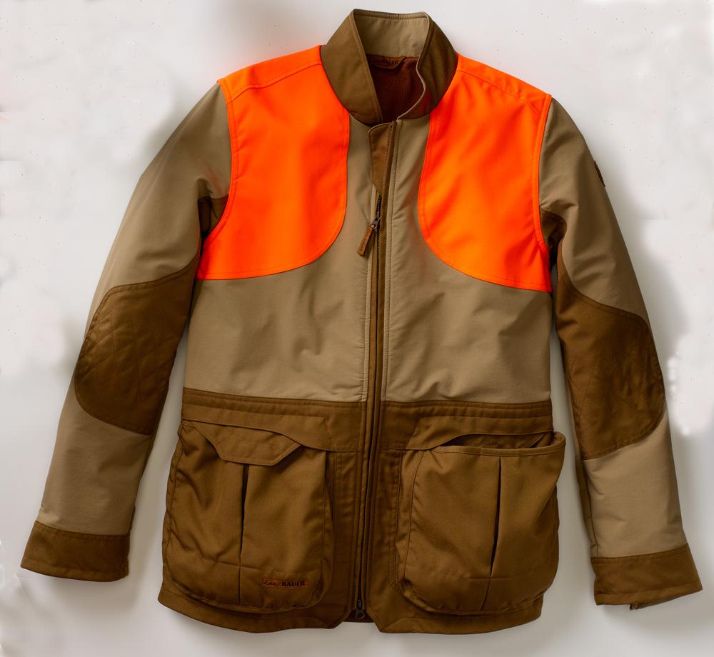 Partridge Upland Soft Shell Jacket