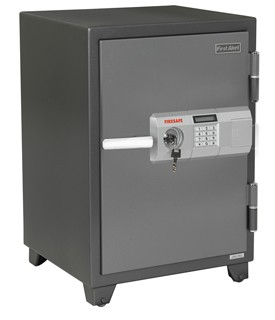 First Alert 2190DF Electronic 2-Hr Fire Safe