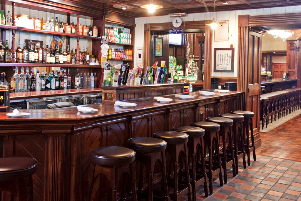 Celebrate st patrick 39 s day with feasts and festivities at nine mgm resorts international properties - Inside bar designs ...