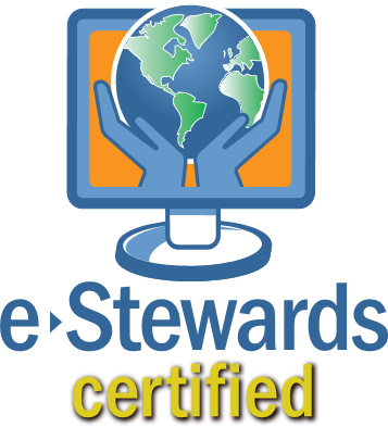 e-Stewards Certified logo