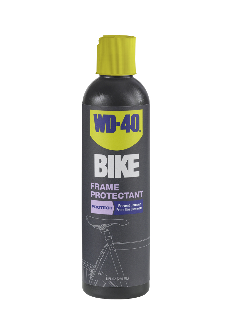 WD-40 BIKE - frame protectant