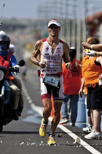 Craig Alexander, 3x Ironman World Champion and 2x Ironman 70.3 World Champion