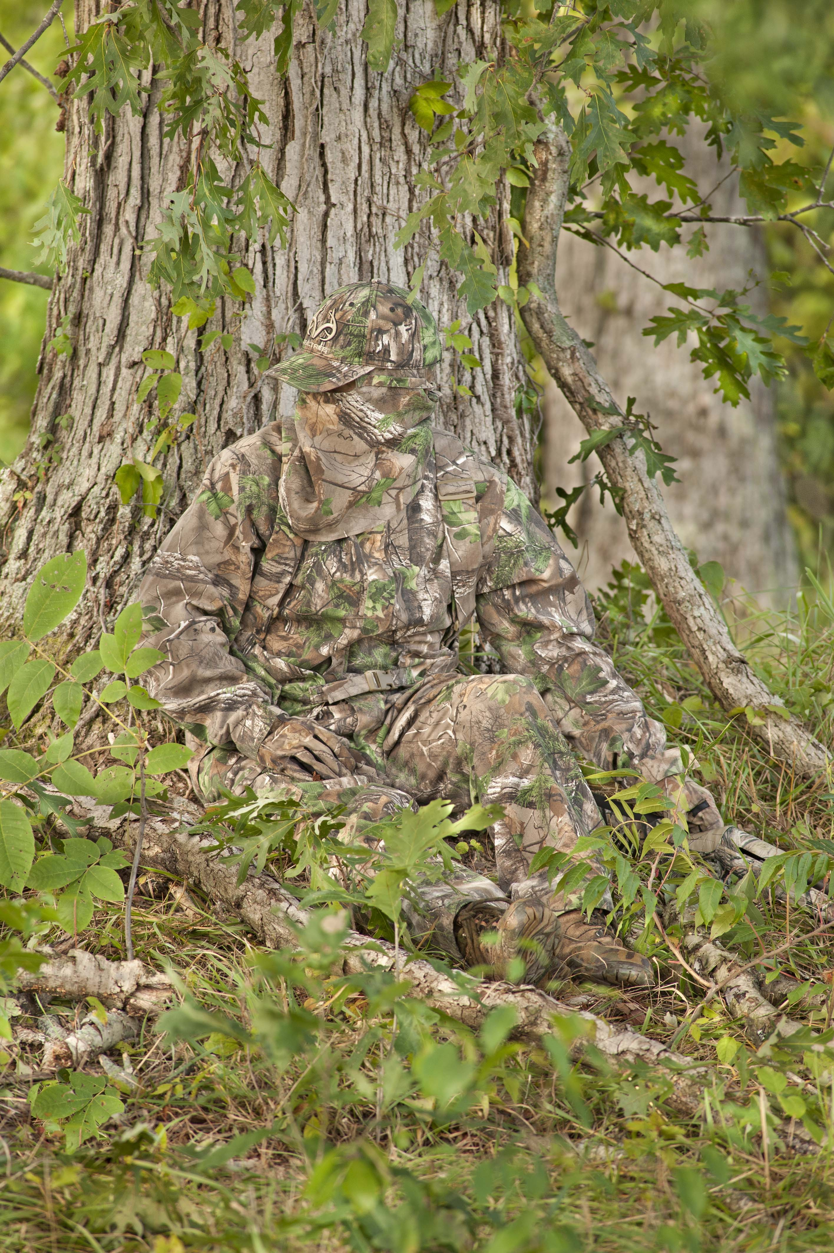 """New Realtree Xtra and Xtra Green truly live up to their names, giving hunters extra effectiveness in the field"""