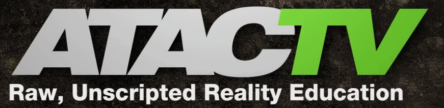 ATAC TV, Raw, Unscripted Reality Education