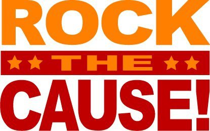 Rock theCause Inc. 501c3