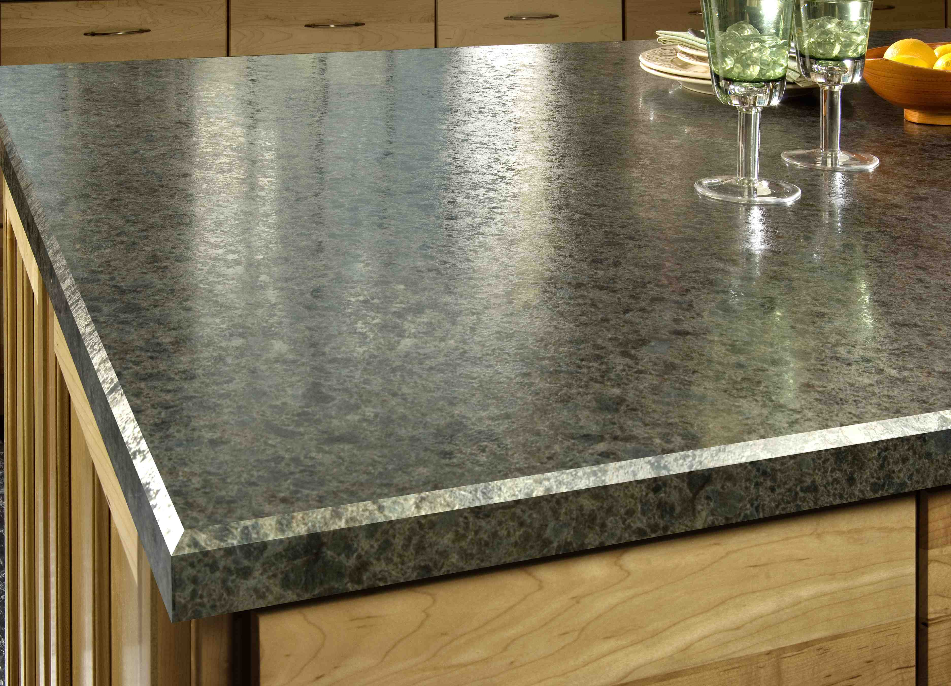 Wilsonart Laminate Kitchen Countertops Countertops The Good The Bad And The Ugly
