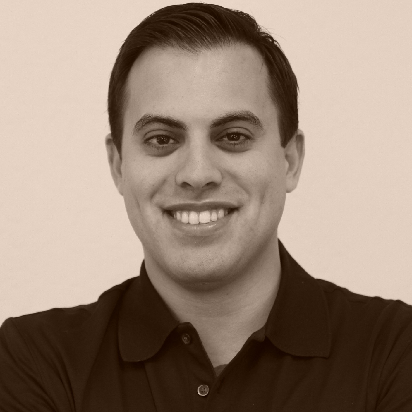 Anthony Garcia, Senior Consultant, Social Business Strategy