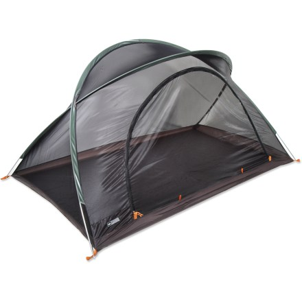 Insect Shield REI Bug Hut Tent