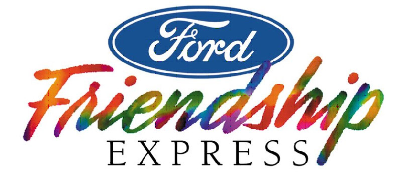 Rochester Area Ford Dealers present Ford Friendship Express