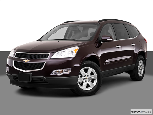 2011 Chevrolet Traverse - Lehigh Valley, PA