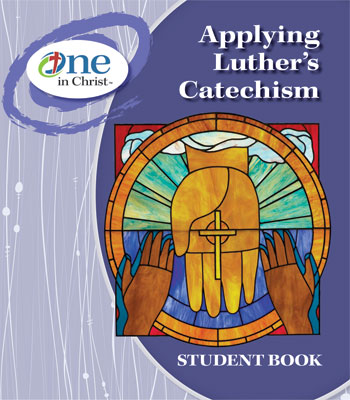 Applying Luther's Catechism