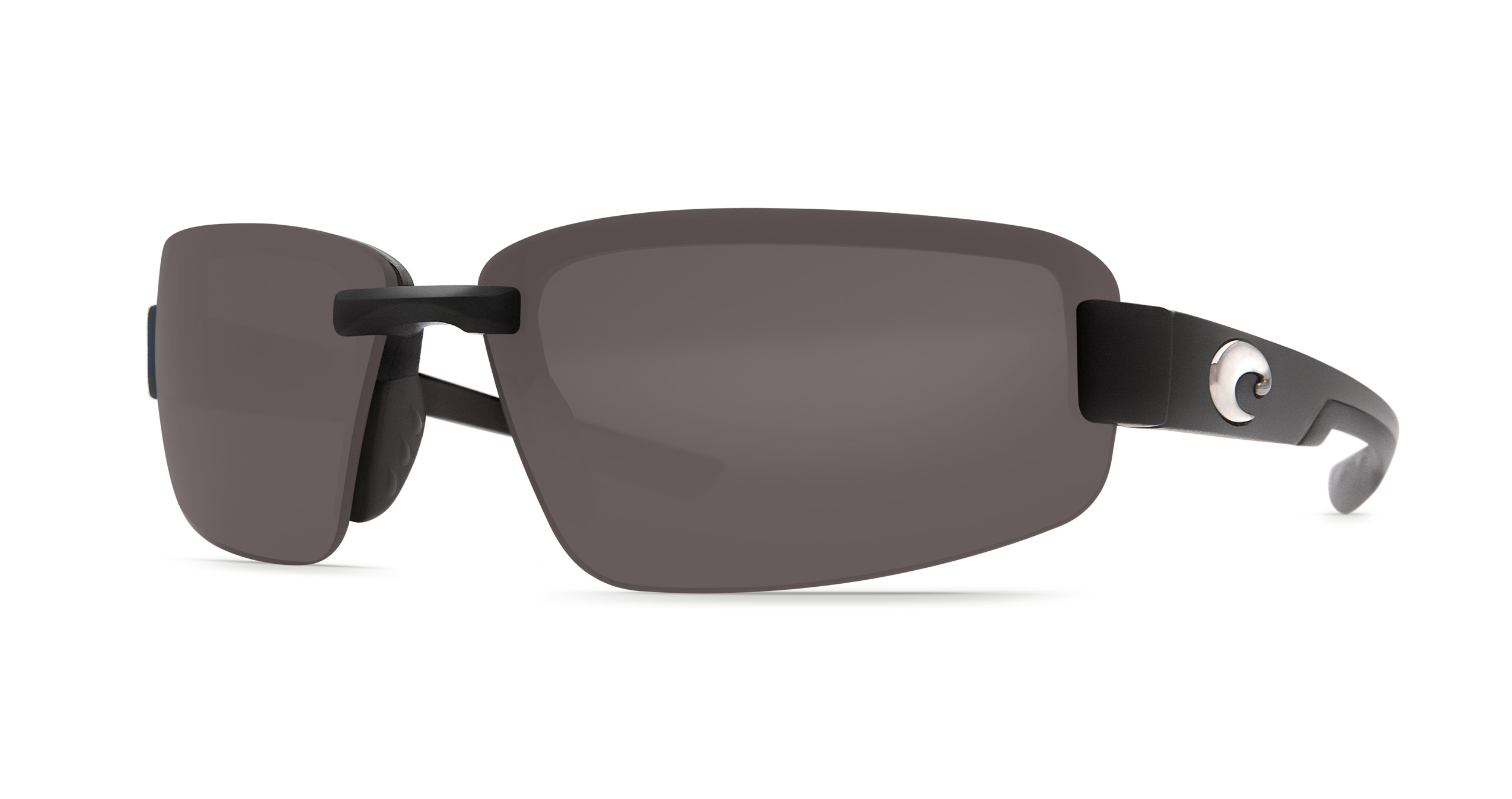 Costa's Seadrift is sleek and lightweight, ideal for high velocity, high impact sports.