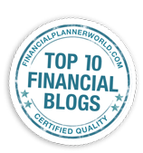 Financial Planner World Top 10 Finance Blogs for 2012