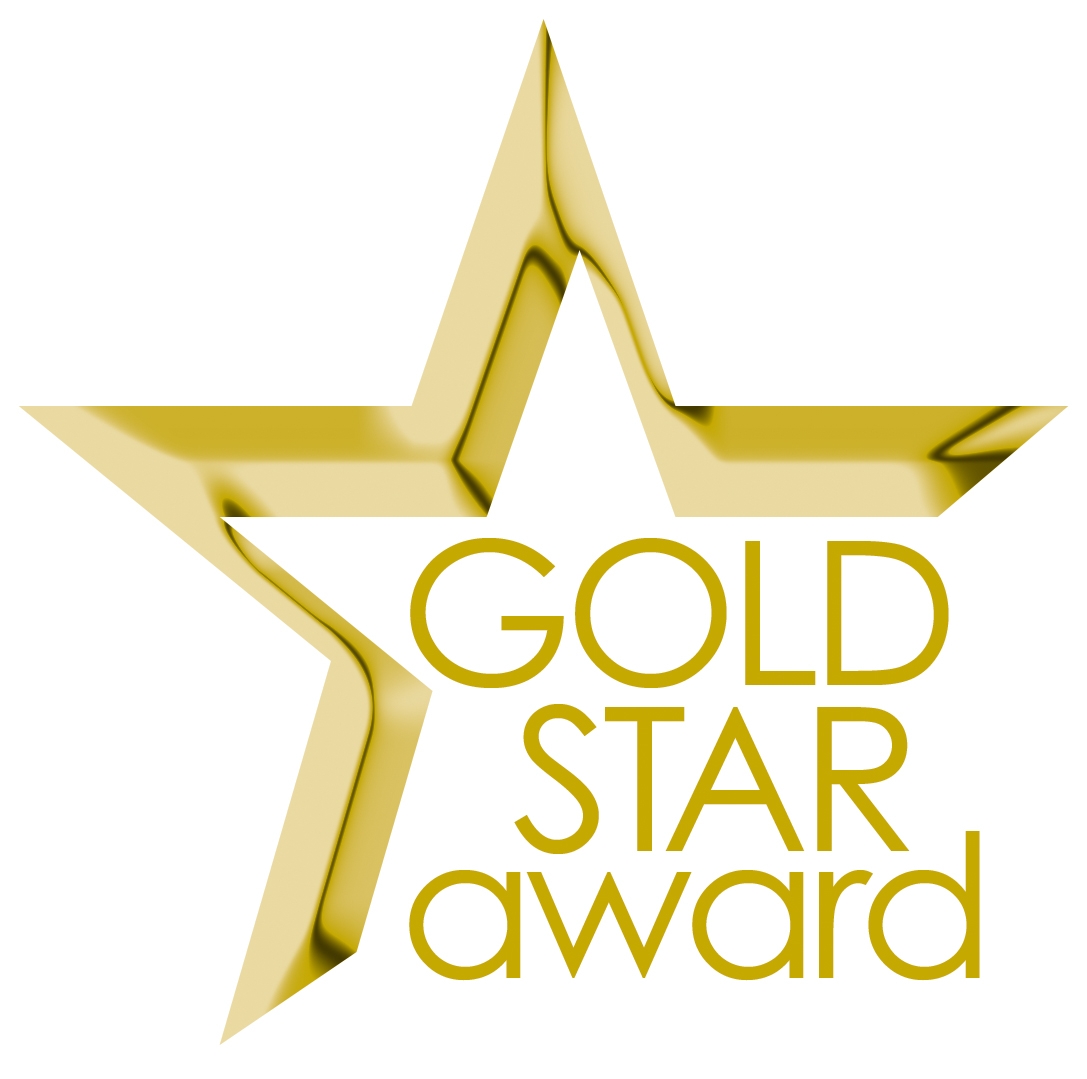 Gold Star Award Certificate Www Proteckmachinery Com