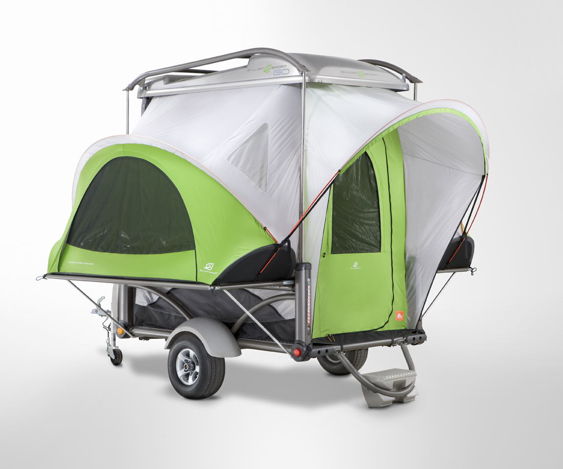 Original Camper Trailer Tents NZ  Camplet