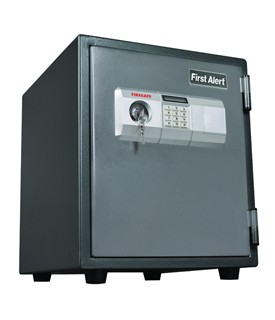 First Alert 2118DF Electronic 1-Hr Fire Safe