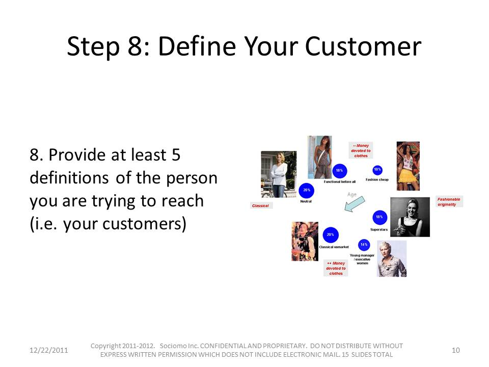 different type of customers What are some examples of different types of business models  despite the size or industry in which a business operates, a business model details how an .