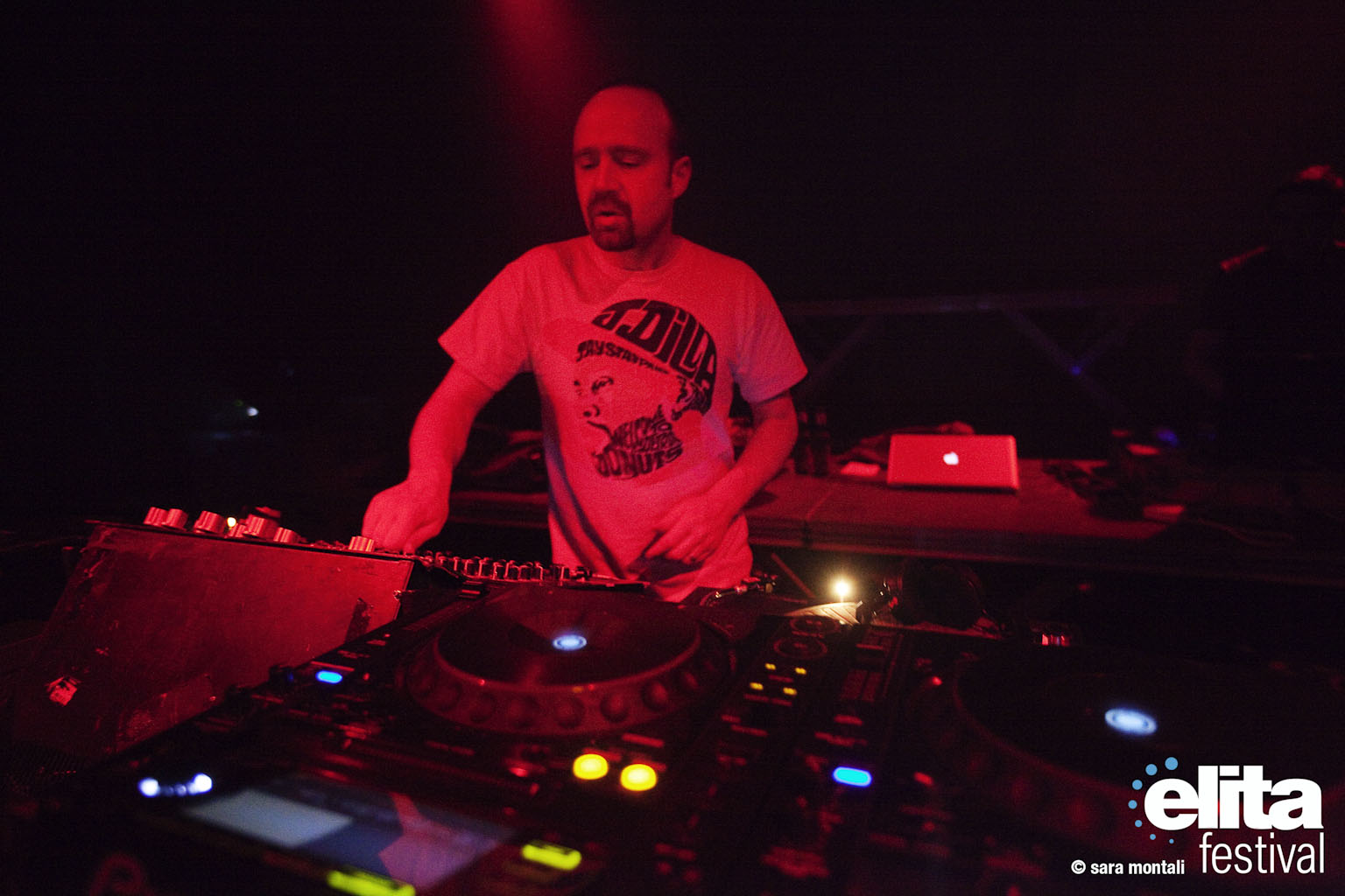 Mr Scruff- @ Elita Design Music Festival