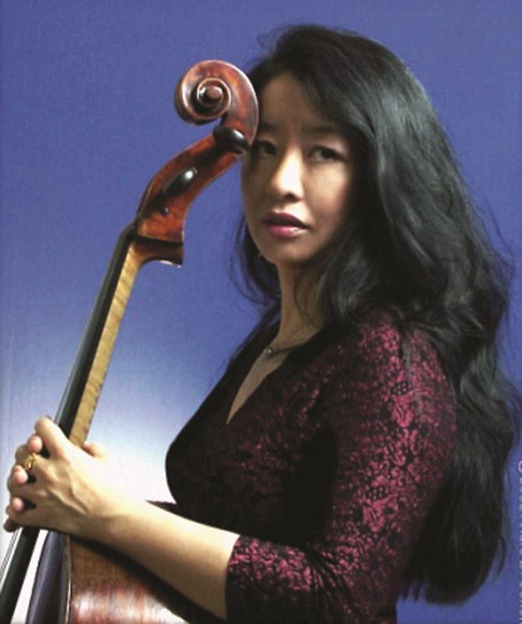 Cecilia Tsan