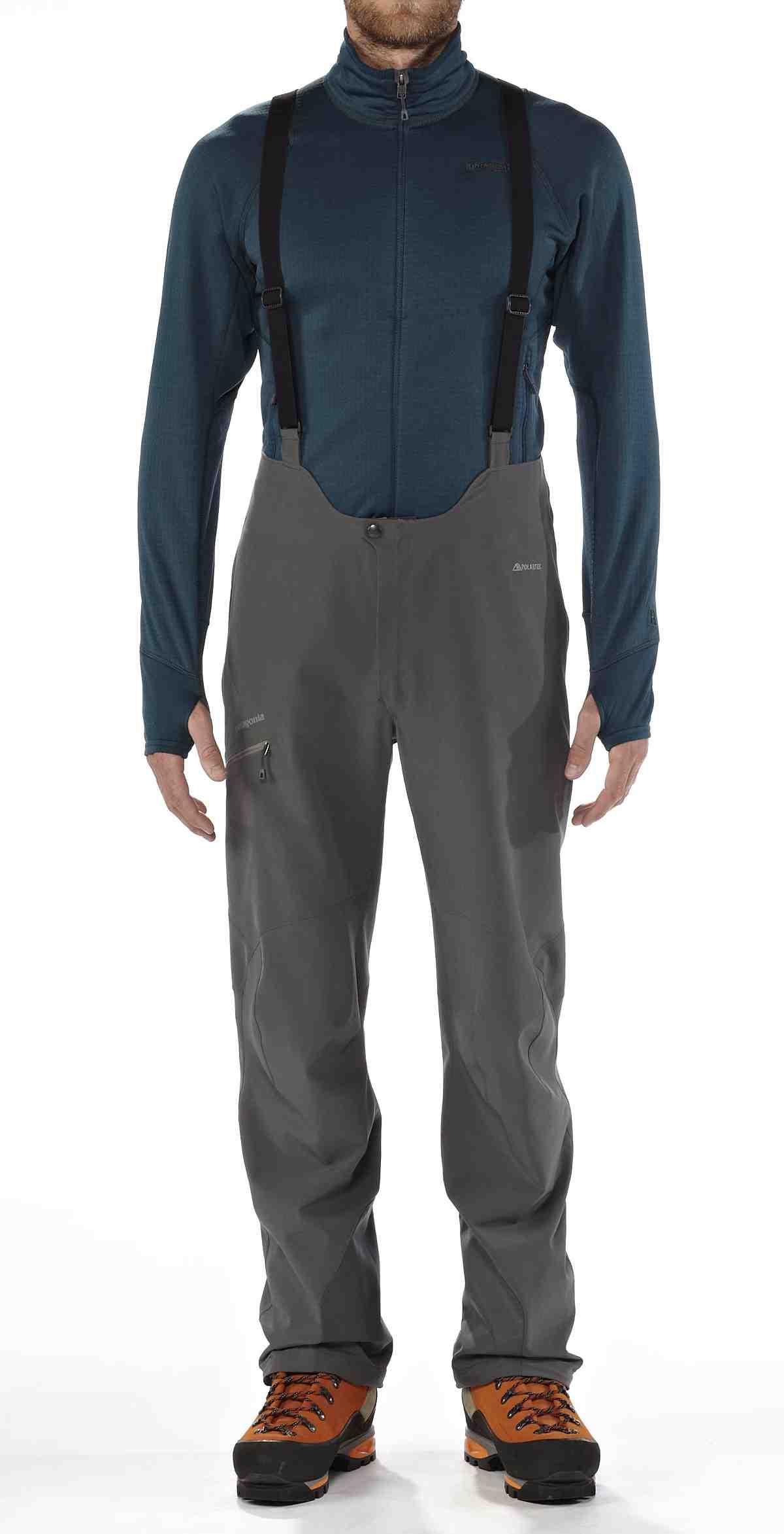 Patagonia Knifeblade Pants with Polartecr Power Shieldr Pro