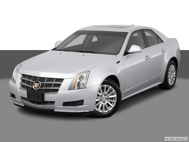 2012 Cadillac CTS - Allentown, PA