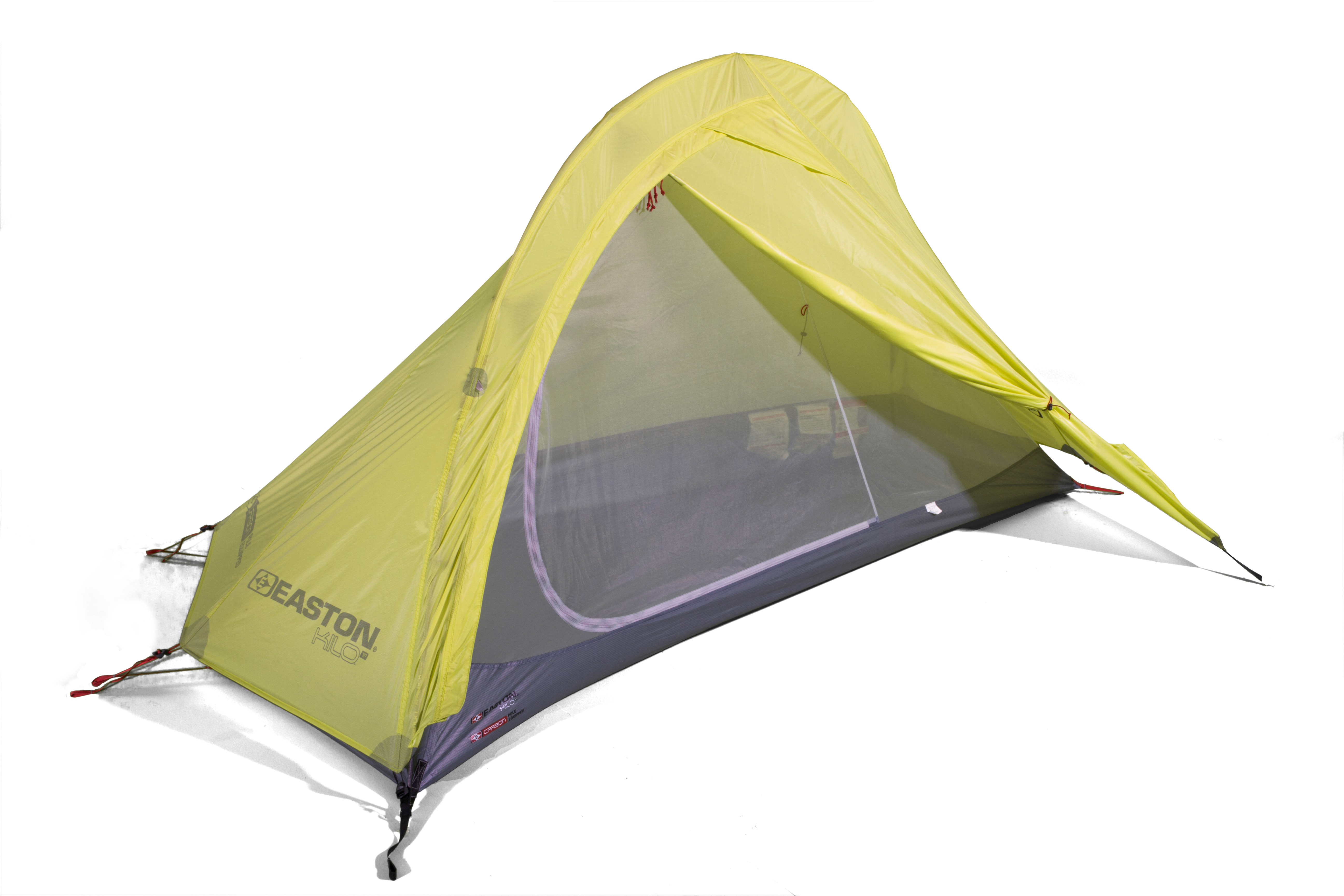 sc 1 st  Pitchengine & Easton Mountain Products Kilo 1PT Tent
