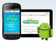 Mobicip's Safe Browser offers a safe, secure and educational Internet for your child's Android smartphone or tablet (like the Kindle Fire and Samsung Galaxy tablet.). Get peace of mind knowing your kids can use the mobile web without being exposed to inappropriate content.