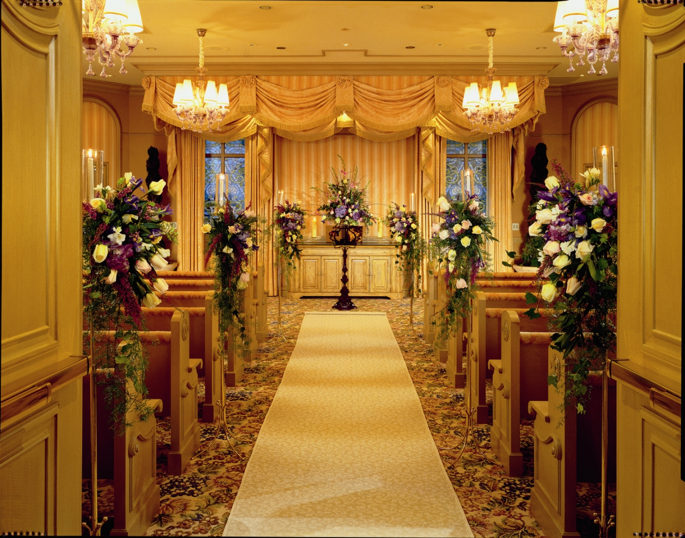 Fall In Love With Las Vegas Unparalleled Wedding Packages