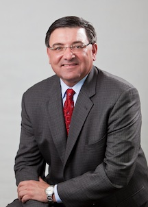Anthony Minite, president and CEO