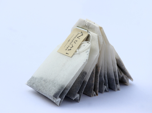 Numi Organic Tea is the first company authorized to label its packaging and tea bags with the Non-GMO Project