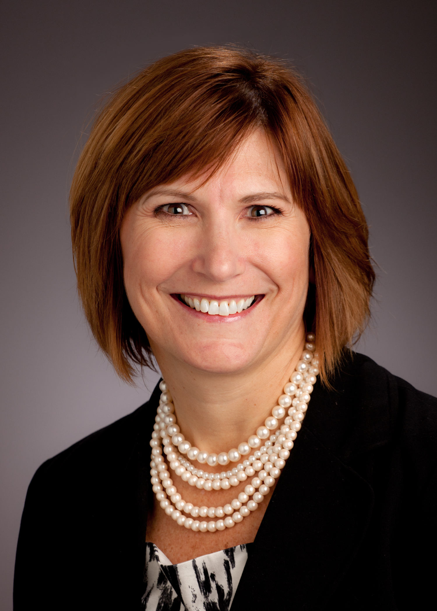 Robyn Heidger was promoted to Senior Vice President, Community Development at Enterprise Bank & Trust.