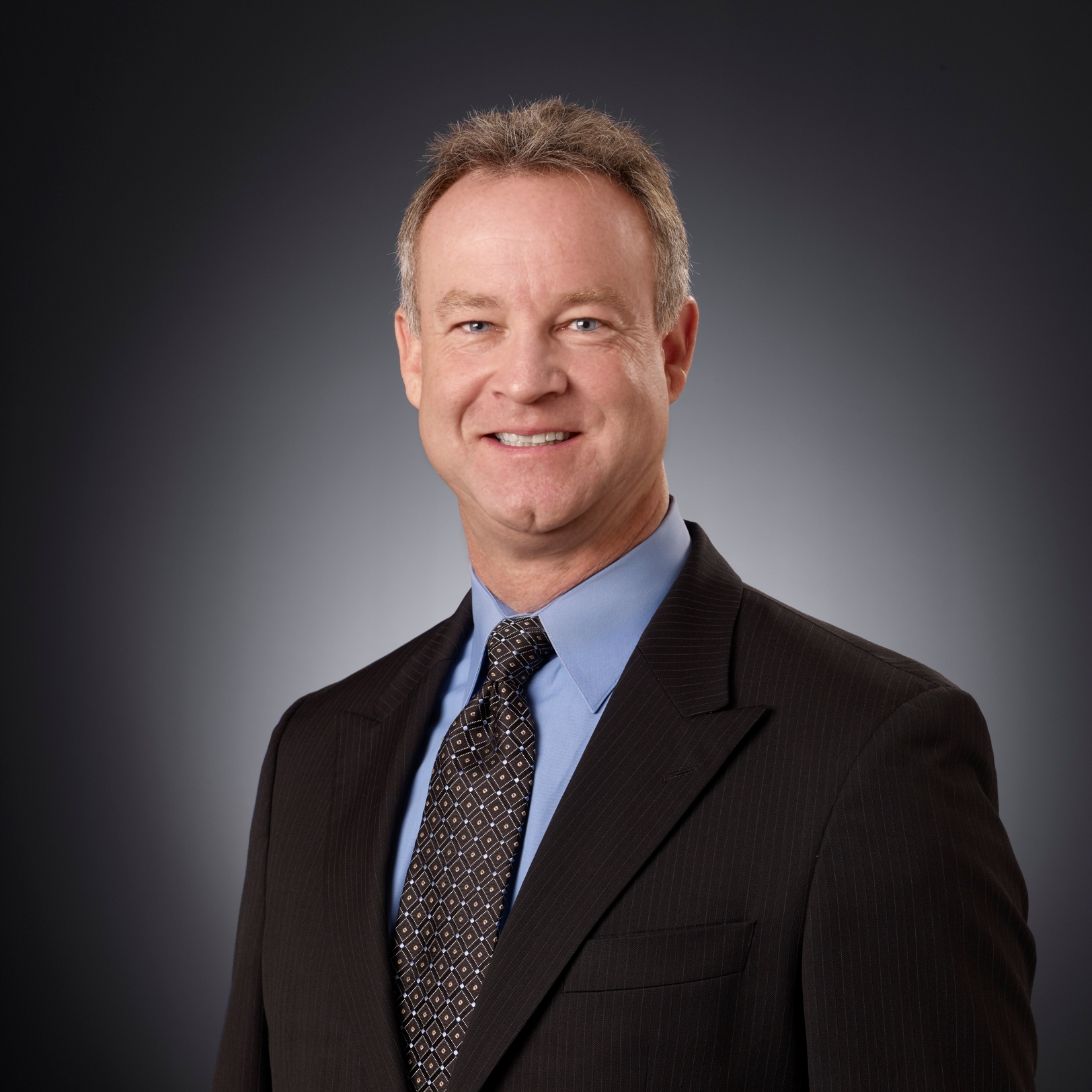 Joe Langner, EVP Midmarket Solutions for Sage North America