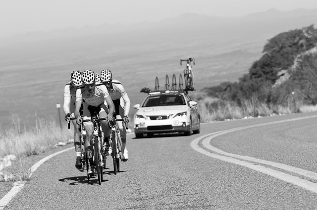 Competitive Cyclist Racing Team gearing up for 2012 season. Photo credit: Tommy Chandler/Competitive Cyclist