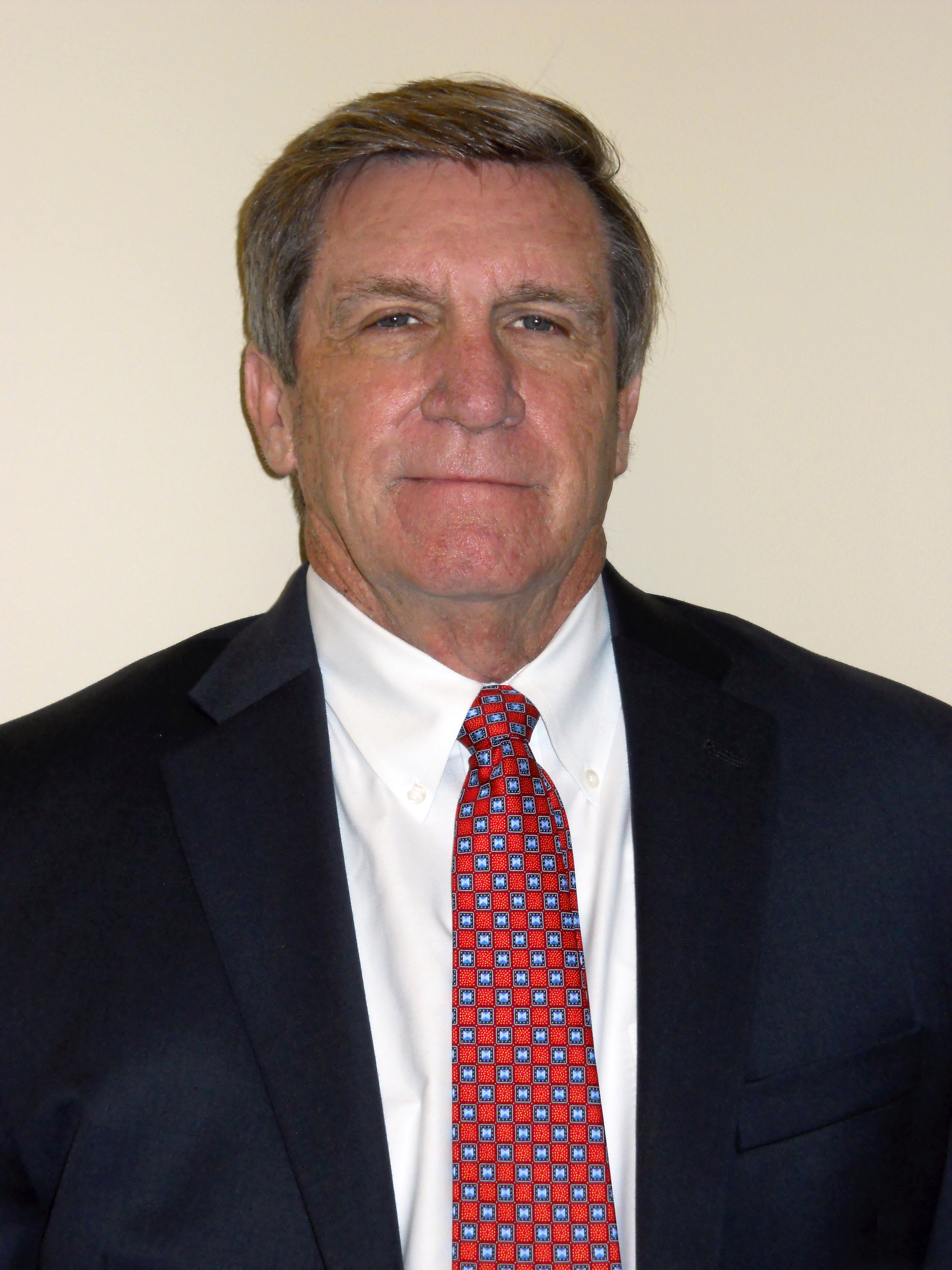 Jim Jeffers, PE - Director of Construction Services