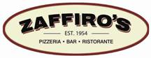 Zaffiro's Pizzeria & Bar