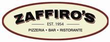 Zaffiro's Pizzeria & Bar