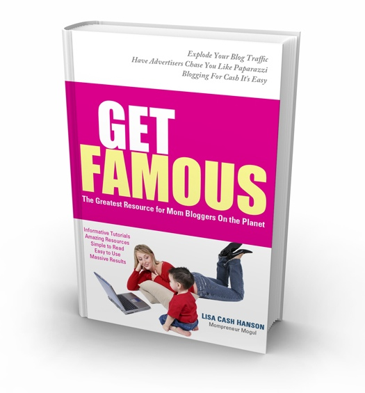 Get Famous Most Amazing Mom Bloggers Resource On The Planet