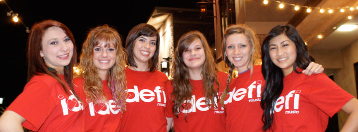 idefi girls