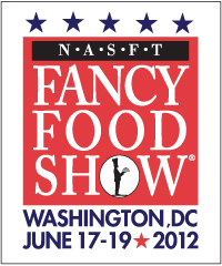 Logo - Summer Fancy Food Show 2012
