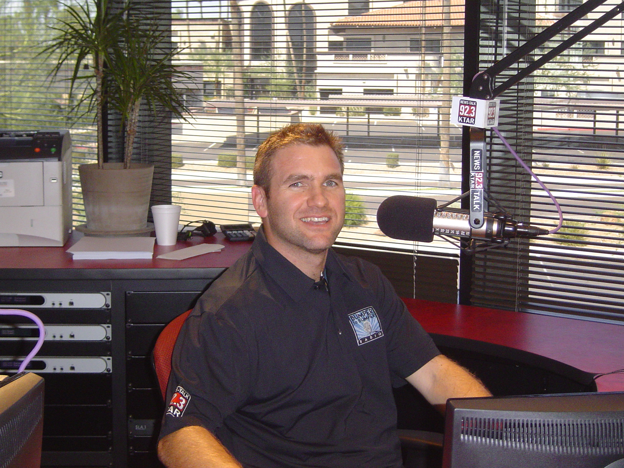 Dave Riccio, Owner of Tri-City Transmission in Tempe, Arizona