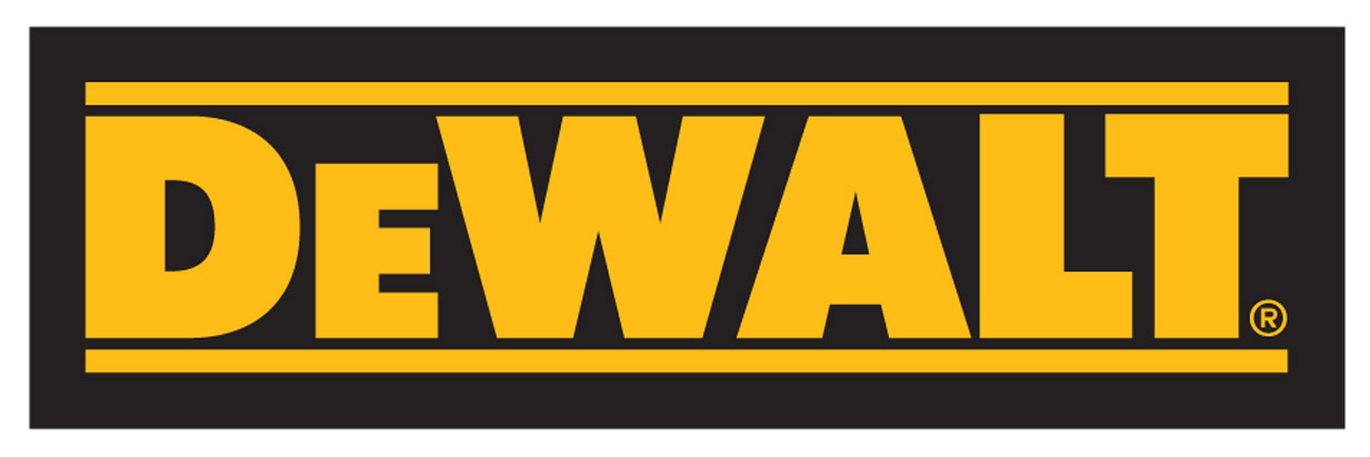 For more information on DEWALT's products, visit www.dewalt.com