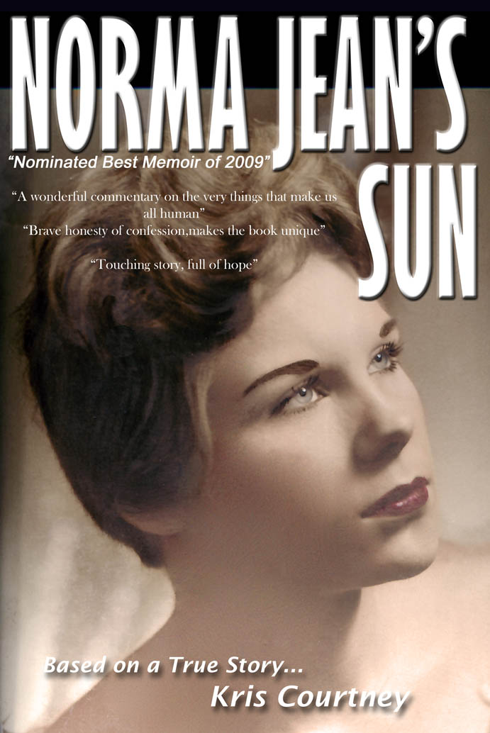 Norma Jean's Sun, Memoir - Based on a True Story