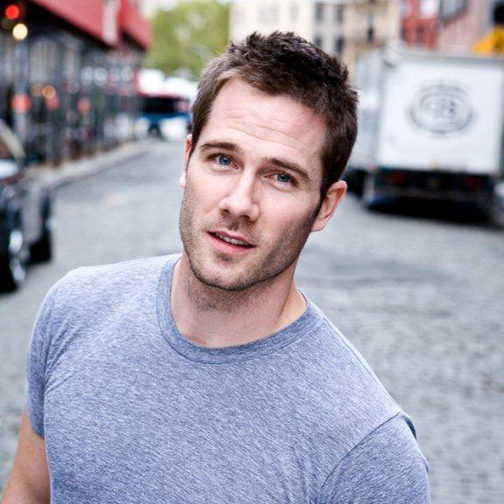 Luke MacFarlane stars as Felix Turner in Arena Stage's production of THE NORMAL HEART June 8-July 29, 2012.