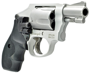 Smith & Wesson J-Frame with CK-SWAT